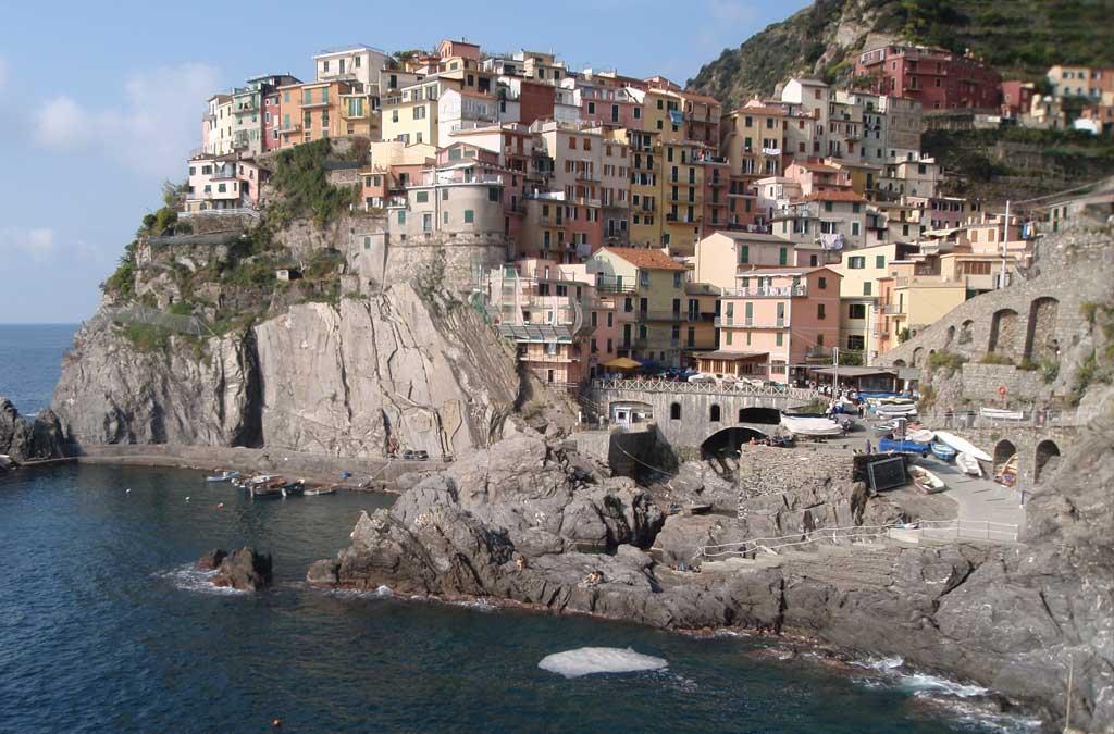 genova-italia Los mejores sitios para visitar en Italia