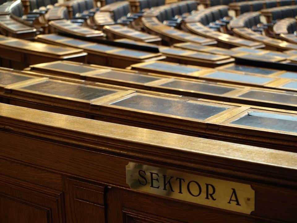 parlamento 3 El Parlamento: la Austria griega