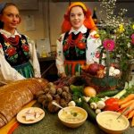 Que comer en tu viaje a Polonia
