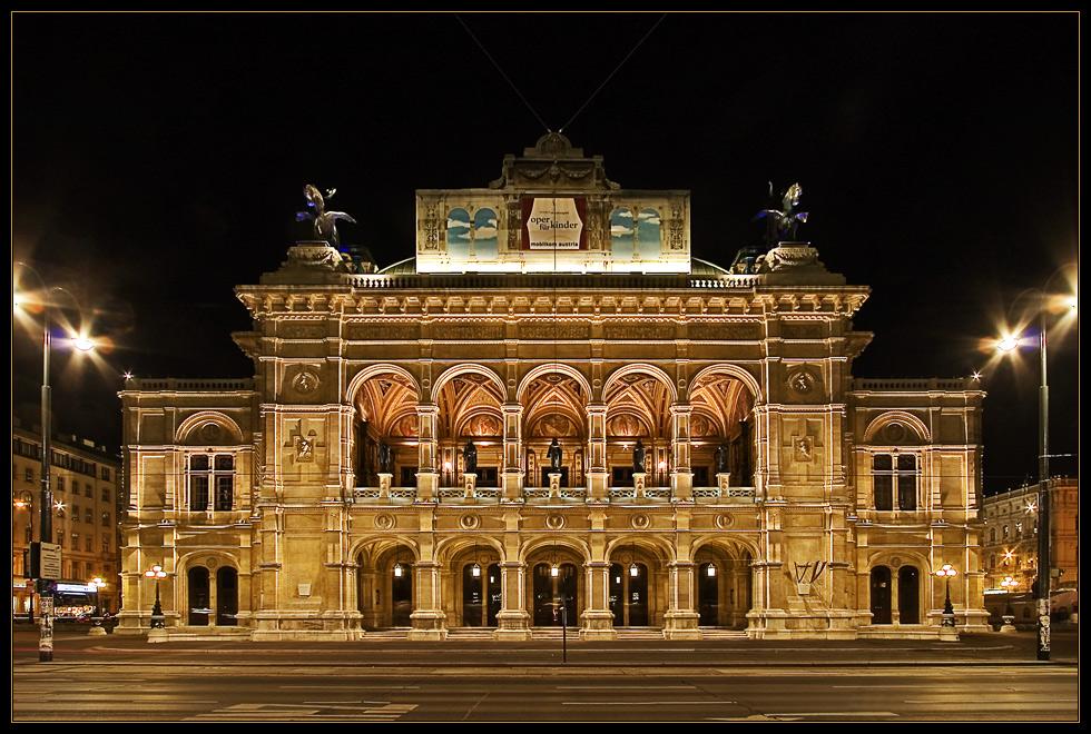 staatsoper 1 Staatsoper: Casa de la Ópera