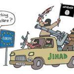 Turismo en Europa y el conflicto de Medio Oriente