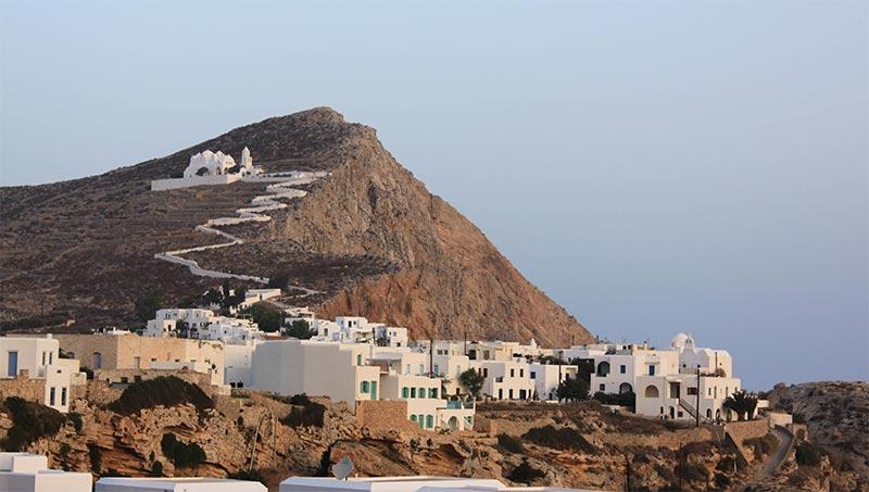 Folegandros-island 10 Islas griegas no tan conocidas – Visita Grecia