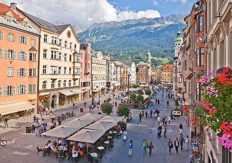 Innsbruck-viajohoy