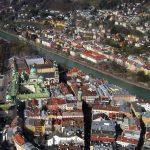 Innsbruck, la belleza helada de Austria