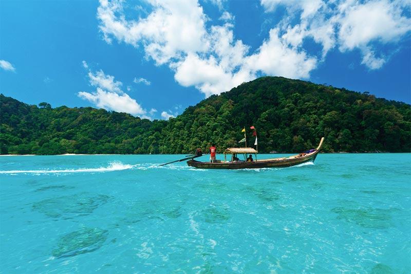 Ko-Surin-tailandia 10 islas de Tailandia de ensueño