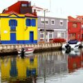 aveiro-viajohoy Razones para visitar Portugal