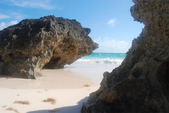 bahía-Horseshoe-islas-bermudas
