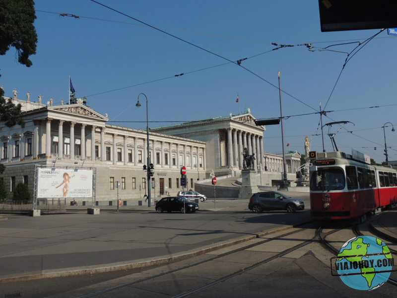 Visita viena Que ver en Viena en dos días