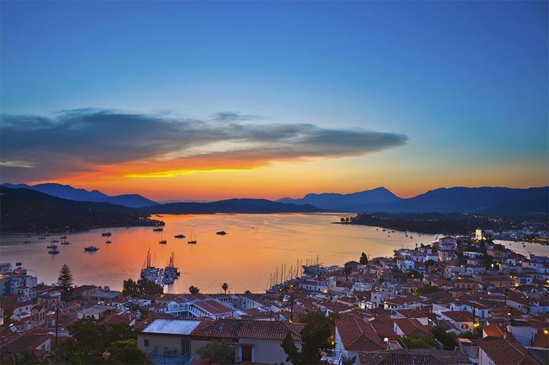 hydra-isla-griega 10 Islas griegas no tan conocidas – Visita Grecia