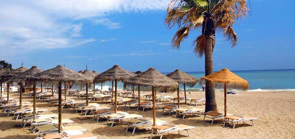 playa-banus De viaje por la Costa del Sol – Disfruta España