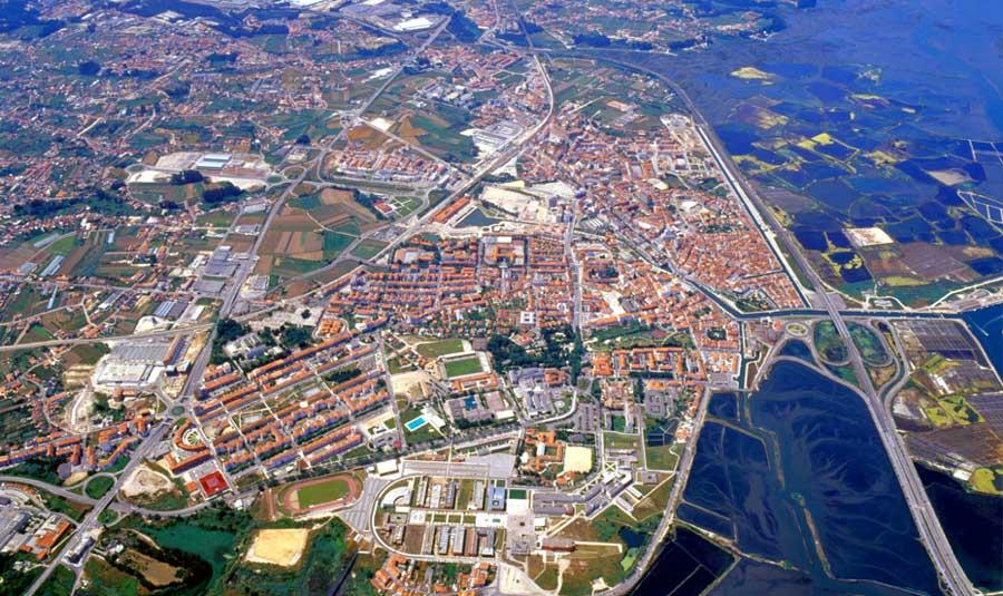 visita-aveiro-portuga3l Aire con sabor a Sal- Visita Aveiro