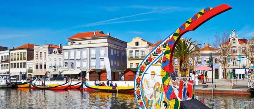 visita-aveiro-portugal4 Aire con sabor a Sal- Visita Aveiro