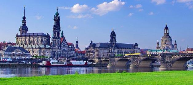 visita-dresde-alemania Dresde, la Venecia del Elba