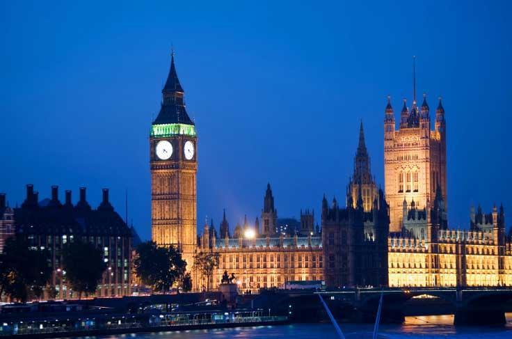 visita-londres Motivos para visitar Londres