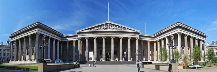 visita-londres2 Motivos para visitar Londres