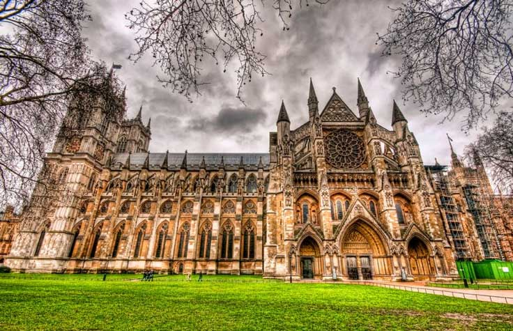 visita-londres4 Motivos para visitar Londres