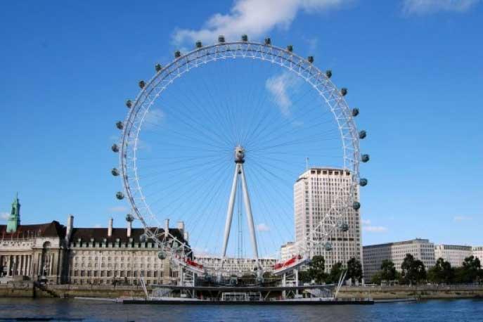visita-londres6 Motivos para visitar Londres