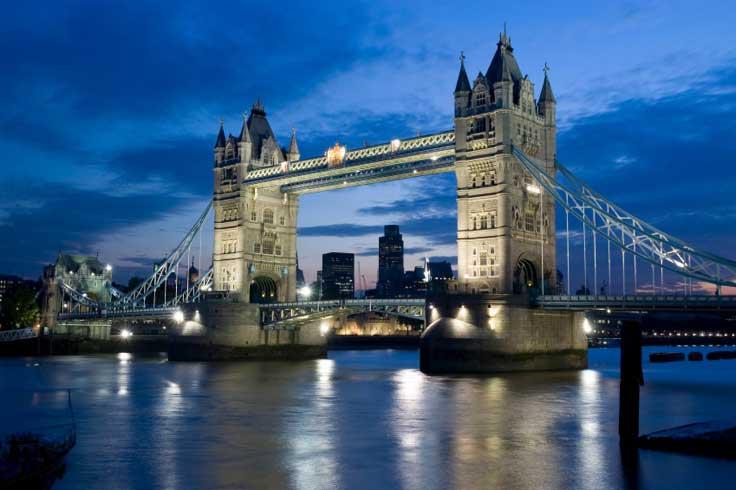 Motivos para visitar Londres