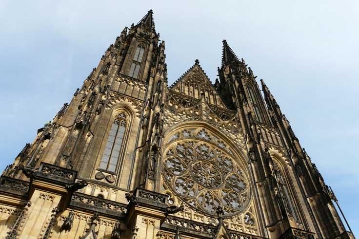 visita-praga2 Motivos para visitar Praga