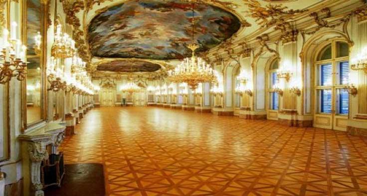 visita-viena3 Motivos para visitar Viena