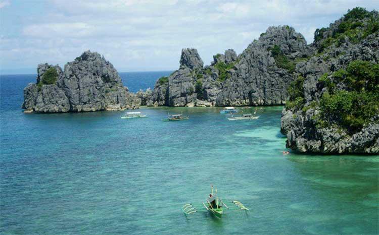 Caramoan,-Camarines-Sur-filipinas