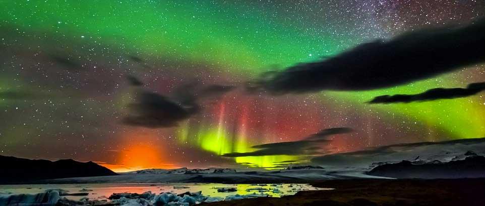 aurora-boreal-escocia Auroras boreales, el sueño de todo viajero