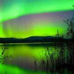 Auroras boreales, el sueño de todo viajero