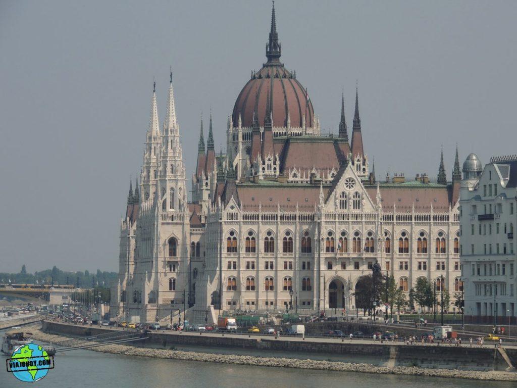 parlamento-budapest-viajohoy-3 El Parlamento de Budapest