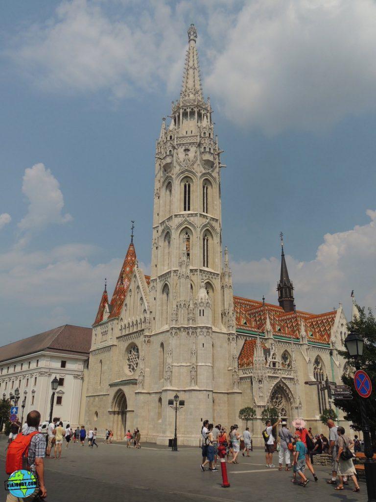 bastion-pescadores-budapest-viajohoy-1 El fabuloso Castillo de Buda en Budapest