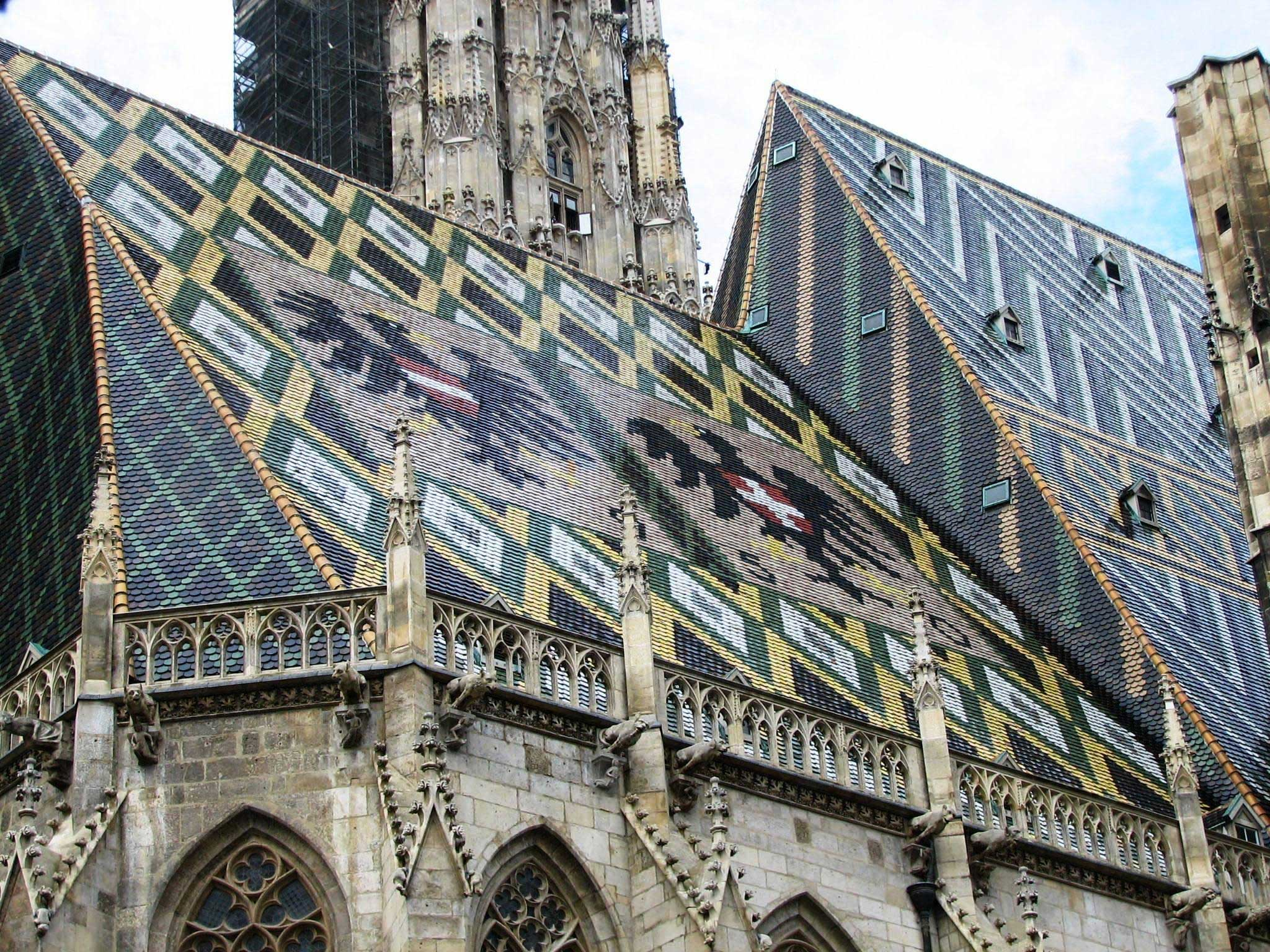 Stephansdom – Catedral de San Esteban