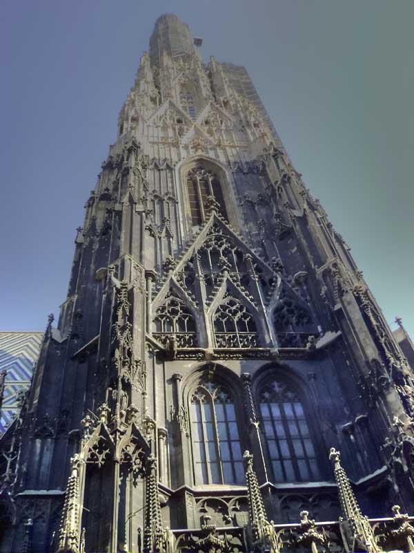 catedral-san-esteban-visita-viena2 Stephansdom – Catedral de San Esteban