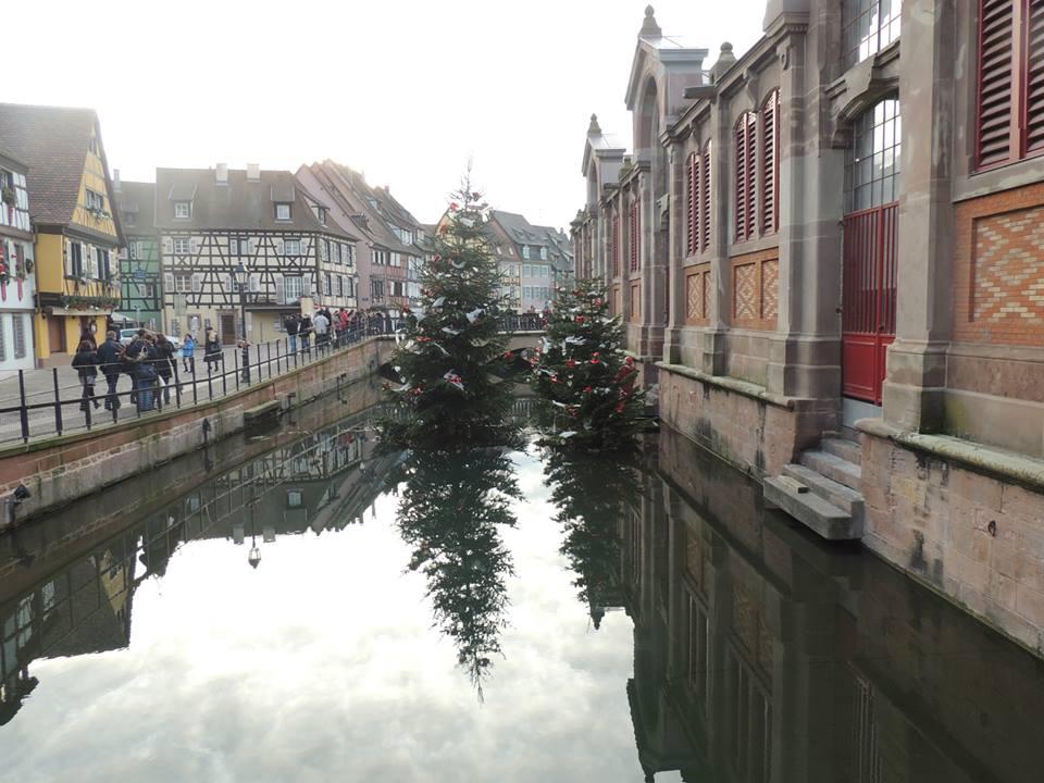 navidades-colmar-2 Festejos de Navidad en Colmar – Alsacia.