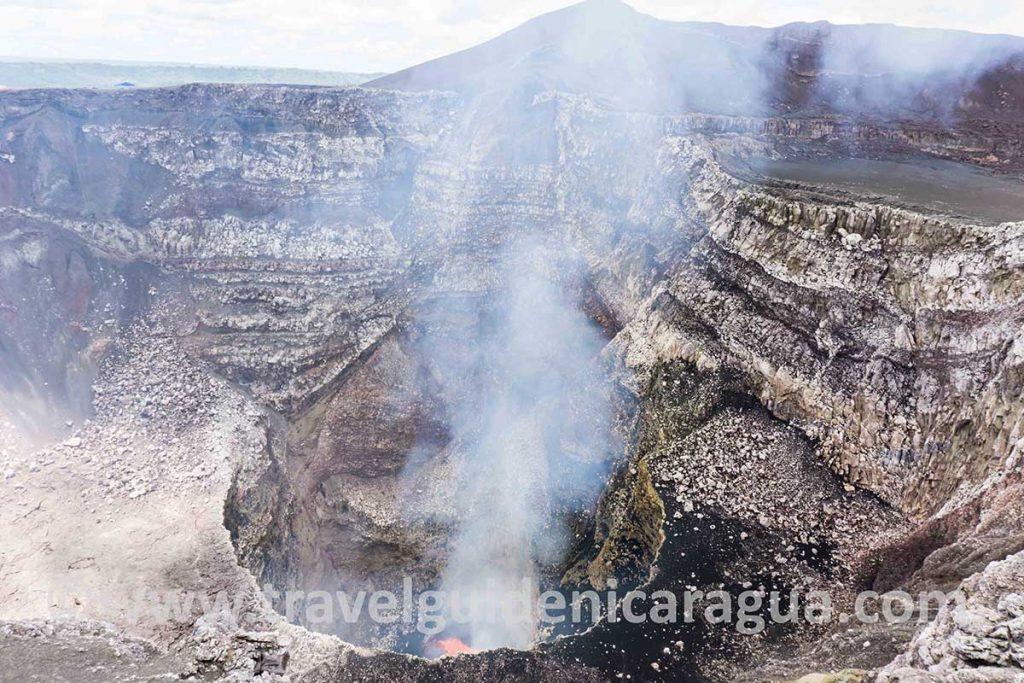 volcan-masaya-2 Visitar Nicaragua – destino favorito de Centroamérica