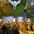 ruins-bars2 Budapest alternativa – los Ruins Bars
