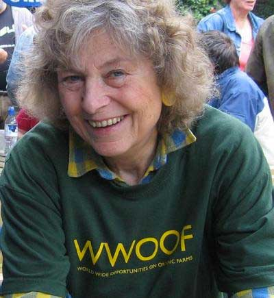 Viajar trabajando en huertas orgánica – Wwoofinternational