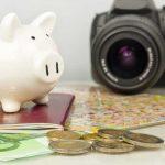 """Cambiando el """"No tengo dinero para viajar""""."""