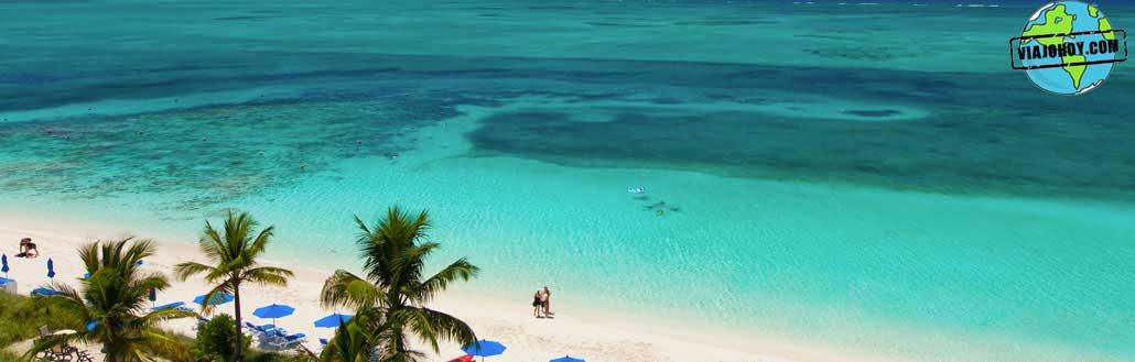 islas-turcas-y-caicos Guía de viaje Caribe Islas Turcas y Caicos