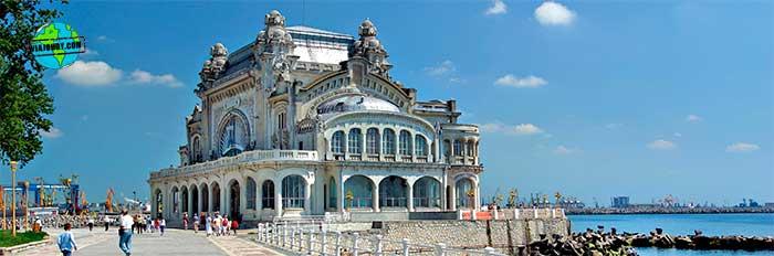ciudad-puerto-constanta-rumania Rumanía