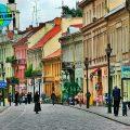 vilnia Lituania