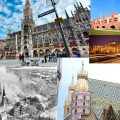 Historia-viena-turistas Historia de Viena