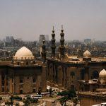 """El Cairo, """"Ciudad de los mil minaretes"""""""