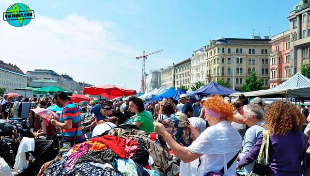 Qué hacer en Viena y sus alrededores