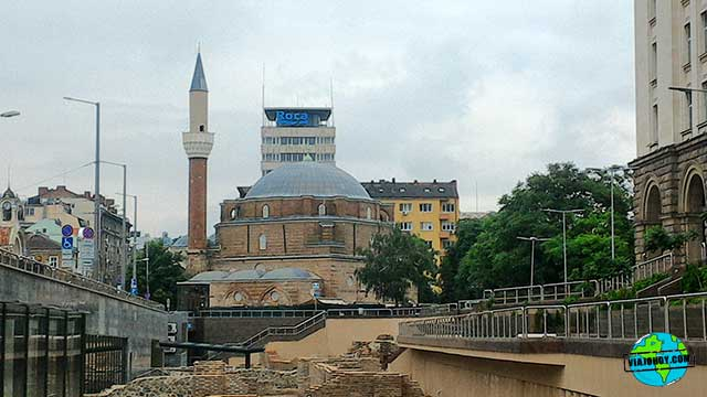 Viajar muy barato destino Sofia Bulgaria