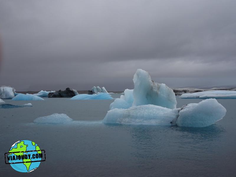 glaciares-islandia-viajohoy5 Impresionantes glaciares en Islandia