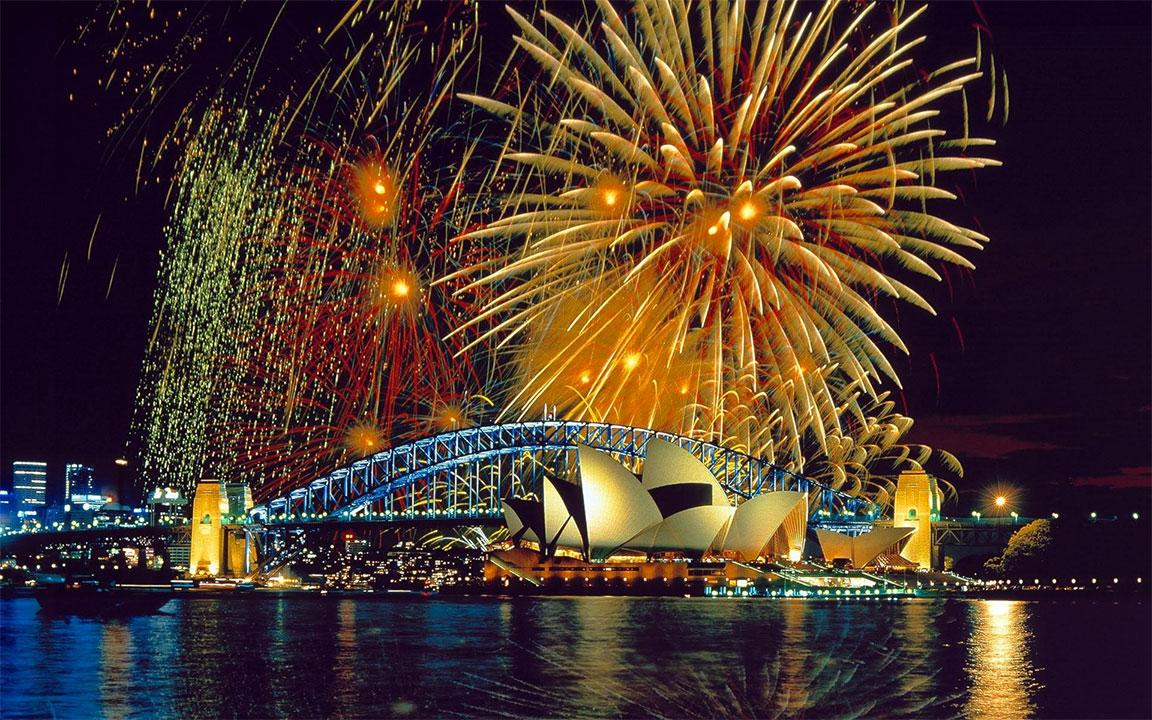 navidades-en-sydney-viajohoy-com2 Navidades en Sydney