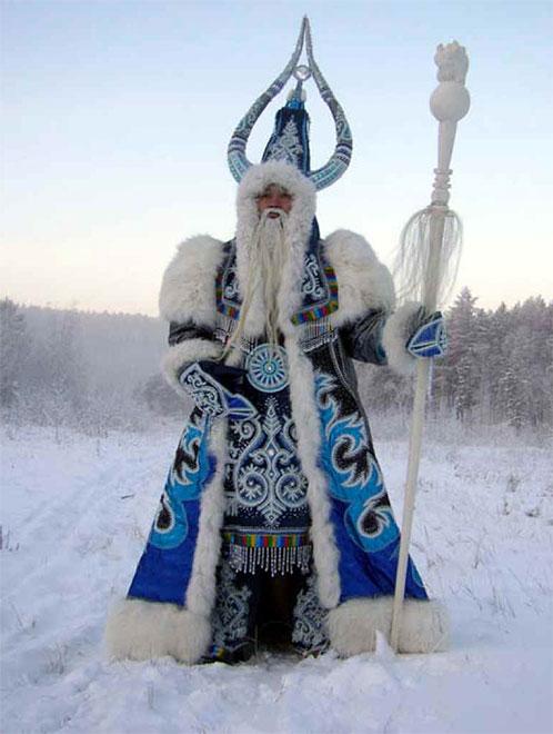 Ded-Moroz-moscu-navidad-viajohoy-com El encanto de las navidades en Moscú
