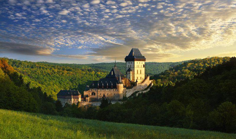 Castillo-de-Karlstein-3-viajohoy