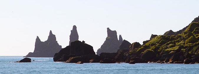La reserva de Dyrhólaey - viajohoy.es