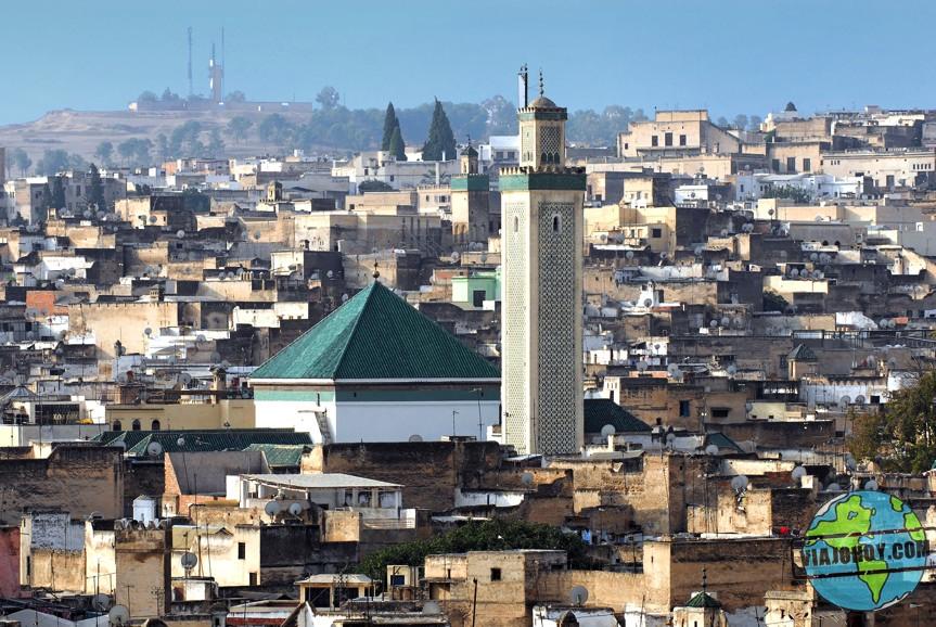 visita-fes-marruecos-viajohoy19