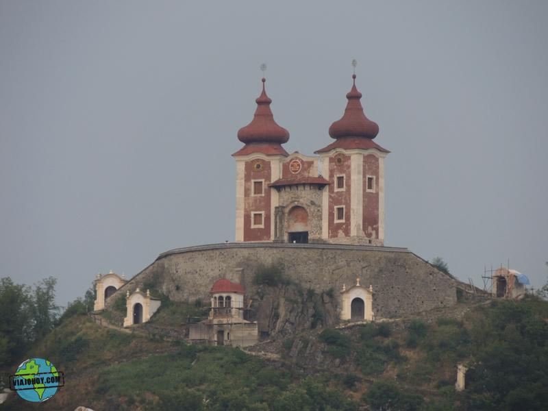 el calvario Banska Stiavnica